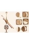 История изобретения телескопа