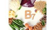 Витамин B7 (биотин): содержание в продуктах и польза для организма
