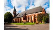 Красивые места для фотографий в Калининграде